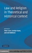Law and Religion in Theoretical and Hist