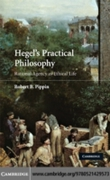 Hegel's Practical Philosophy