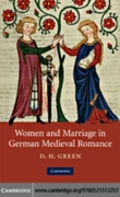 Women and Marriage in German Medieval Ro
