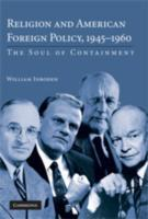 Religion and American Foreign Policy, 19