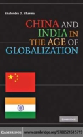 China and India in the Age of Globalizat