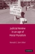Judicial Review in an Age of Moral Plura