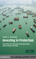 Investing in Protection