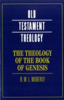 Theology of the Book of Genesis