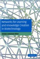 Networks for Learning and Knowledge Crea