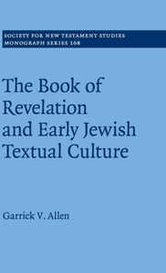 The Book of Revelation and Early Jewish