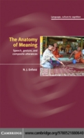 Anatomy of Meaning
