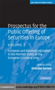 Prospectus for the Public Offering of Se