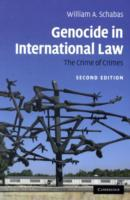 Genocide in International Law