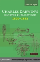 Charles Darwin's Shorter Publications, 1