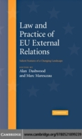 Law and Practice of EU External Relation