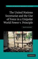 United Nations Secretariat and the Use o