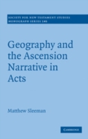 Geography and the Ascension Narrative in