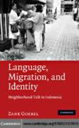 Language, Migration, and Identity