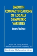 Smooth Compactifications of Locally Symm