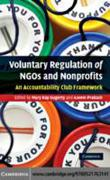 Voluntary Regulation of NGOs and Nonprof