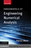 Fundamentals of Engineering Numerical An