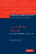 How to Protect Investors