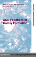 AGN Feedback in Galaxy Formation