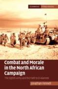 Combat and Morale in the North African C