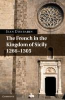 French in the Kingdom of Sicily, 1266-13