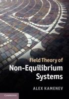 Bilde av Field Theory Of Non-equilibrium Systems