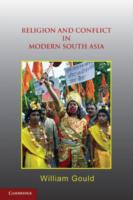 Religion and Conflict in Modern South As