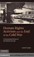 Human Rights Activism and the End of the