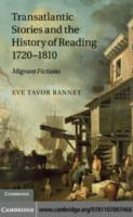 Transatlantic Stories and the History of