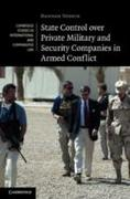 State Control over Private Military and