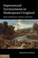 Supernatural Environments in Shakespeare