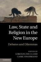 Law, State and Religion in the New Europ