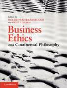Business Ethics and Continental Philosop