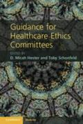 Guidance for Healthcare Ethics Committee