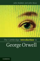 Cambridge Introduction to George Orwell