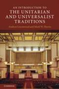 Introduction to the Unitarian and Univer