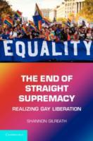 End of Straight Supremacy