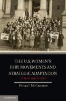 U.S. Women's Jury Movements and Strategi