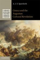 Greece and the Augustan Cultural Revolut