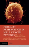 Fertility Preservation in Male Cancer Pa