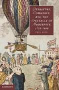 Literature, Commerce, and the Spectacle