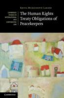 Human Rights Treaty Obligations of Peace