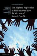 Right to Reparation in International Law