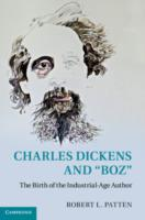 Charles Dickens and 'Boz'
