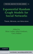 Exponential Random Graph Models for Soci