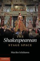 Shakespearean Stage Space