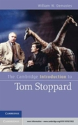 Cambridge Introduction to Tom Stoppard