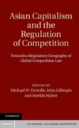 Asian Capitalism and the Regulation of C
