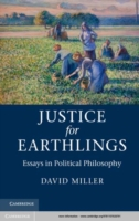 Justice for Earthlings