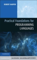 Practical Foundations for Programming La